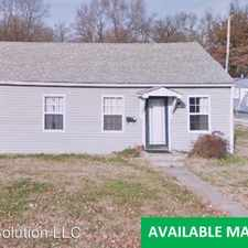 Rental info for 1507 WORLEY ST in the Columbia area