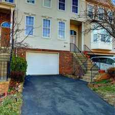 Rental info for 21149 Millwood Square