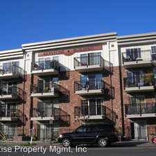 Rental info for 1001 N State St #406 in the Bellingham area
