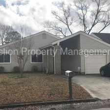 Rental info for 665 Orangewood Drive in the Virginia Beach area