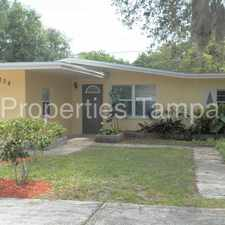 Rental info for Great, Comfortable Four Bedroom Home in Safety Harbor in the 34695 area