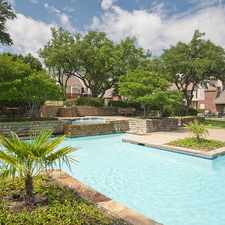 Rental info for Josey Ln in the Dallas area