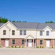 Rental info for 4168 Otter Creek Drive