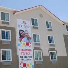 Rental info for The Rubix