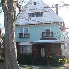 Rental info for 4 bed room with 1 bathroom. Total has 1650 square footage. Seven minutes away from the bus-stop and gas station, Utility and water included rent. Unit passed the inspection and want to tenant can move in immediately. in the Cincinnati area