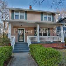Rental info for STOP!! Old Charm with modern upgrades! in the Hampton area