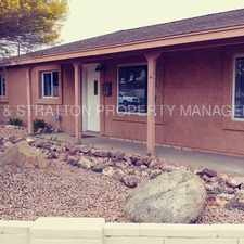 Rental info for 7754 E THOMAS RD - 3BR 2.5BA Hayden/Thomas - GREAT SINGLE LEVEL SCOTTSDALE HOME! CLOSE TO SHOPPING AND FREEWAY - BEAUTIFULLY UPGRADED KITCHEN WITH GRANITE COUNTERS! FENCED YARD WITH RV GATES - DON'T LET THIS ONE GET AWAY! in the Scottsdale area