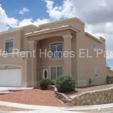 Rental info for Home For Rent - Exquisite 4 bedroom home on Corner Lot w/ Refrigerated Air!