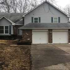Rental info for Lots of space! in the Kirkside area