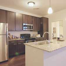 Rental info for Element at Stonebridge in the Richmond area