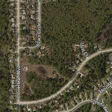 Rental info for Attractive 3 Bed, 2 Bath. Washer/Dryer Hookups! in the Deltona area