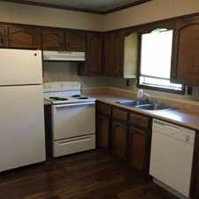 Rental info for 3 Bedroom In A DUPLEX Off Of Johnston In Maurice in the Lafayette area