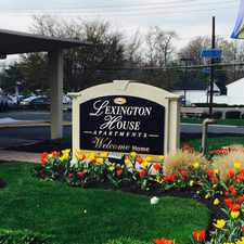 Rental info for Lease Spacious 1+1. Approx 723 Sf Of Living Spa... in the Philadelphia area