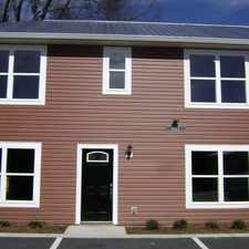 Rental info for 1621 Gregg Avenue #E in the Florence area