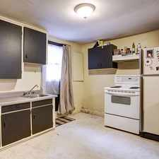 Rental info for 3668a Avenue Coloniale in the Plateau-Mont-Royal area