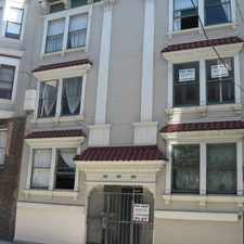 Rental info for 27 A Hoff Street #16th and M in the San Francisco area