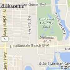 Rental info for $1200 1 bedroom Apartment in Hallandale Beach in the Hollywood area
