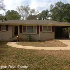 Rental info for 2276 4th Place Circle NE