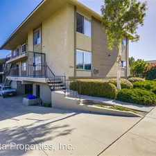 Rental info for 2861 B St., Unit 8 in the San Diego area