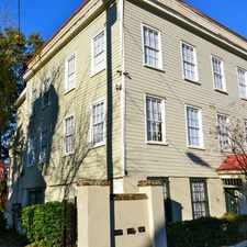 Rental info for 1BR 1BA Downtown - Sublet for March in the Charleston area