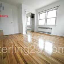 Rental info for 23-89 37th Street in the New York area