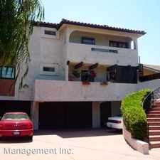 Rental info for 2835 C Street #9 in the San Diego area
