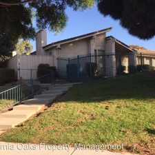 Rental info for 5258 Shiloh Way