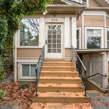 Rental info for 522 Federal Avenue E #2 in the Seattle area