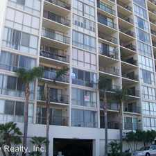 Rental info for 4944 Cass Street #908 in the San Diego area