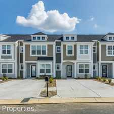 Rental info for 286 Halton Crossing Dr in the Charlotte area