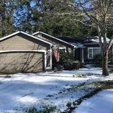 Rental info for 6830 57th Ct SE