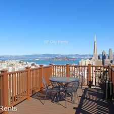 Rental info for 1250 Clay St. - 305 in the San Francisco area