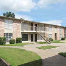 Rental info for Hammerly Villas in the Houston area