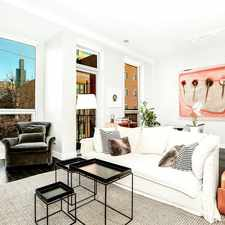 Rental info for 18 North Carpenter Street #2S in the Near West Side area