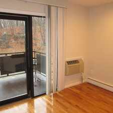 Rental info for Euston Rd & Commonwealth Ave in the Brookline area