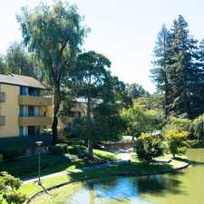 Rental info for Americana Apartments