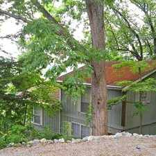 Rental info for Duplex/Triplex For Rent In Chattanooga. in the Chattanooga area