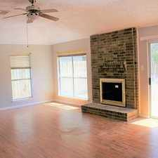 Rental info for High And Dry No Flooding! in the League City area