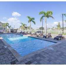 Rental info for Amazing 3 Bedroom, 3 Bath For Rent. Washer/Drye... in the Corpus Christi area