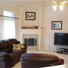 Rental info for You'll Cherish This Charming Single Story Home! in the Pearland area