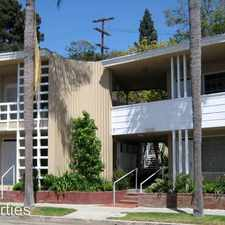 Rental info for 10340-84 BELLWOOD AVE in the Los Angeles area