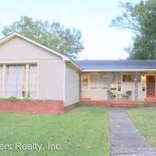 Rental info for 229/231/233 East Drive in the Baton Rouge area