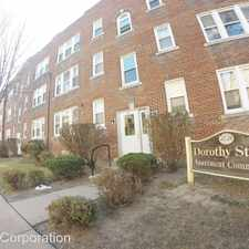 Rental info for 37-39 Dorothy St in the Hartford area