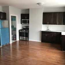 Rental info for 83 Terrace Avenue in the Jersey City area