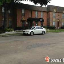 Rental info for 2717 Stoney Brook Dr # 8015 in the Houston area