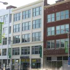 Rental info for 2030 Euclid Avenue in the Downtown area