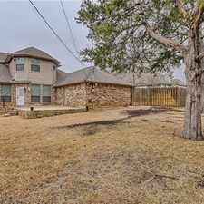 Rental info for This Home Has It All. Parking Available! in the Mansfield area