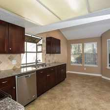 Rental info for Move-in Condition, 3 Bedroom 2.50 Bath. Pet OK! in the Houston area