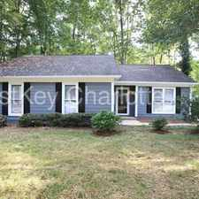 Rental info for 10017 Topeka Drive Mint Hill NC 28227 in the Charlotte area