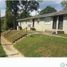 Rental info for 1854 17th N Ct in the Birmingham area